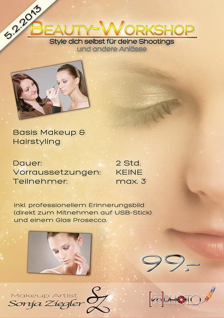 Beauty-Workshop