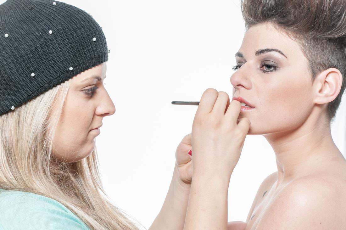 Stephi von SB-Makeup