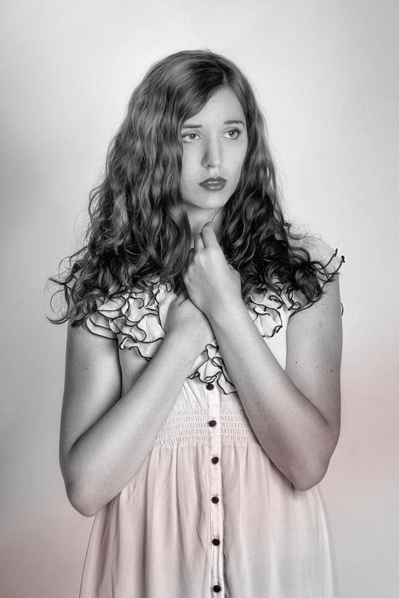 Model Theresa